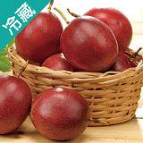 南投埔里百香果/斤(600±5%/袋)