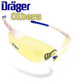 Drager Olbers 高防護專業運動眼鏡