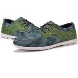 USA APPLE美國蘋果款8720橄榄綠正品男士運動鞋滑板鞋旅遊鞋氣墊鞋休閒鞋登山鞋