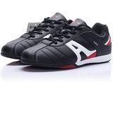USA APPLE美國蘋果款8731黑紅色正品男士運動鞋滑板鞋旅遊鞋氣墊鞋休閒鞋登山鞋