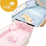 西川 GMP 幸福豬棉七件組寢具(2色)