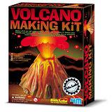 【4M】Volcano Making Kit 科學系列之火山爆發