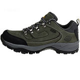 雪松RAN(CEDAR)款309灰色(KINGTEX全防水)男女鞋情侶鞋專櫃正品防水防滑厚真牛皮戶外鞋登山鞋露營鞋