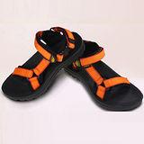 雪松RAN(CEDAR)款SH001橘色男女鞋情侶鞋專櫃正品防水防滑厚真牛皮戶外鞋露營鞋徒步鞋休閒鞋