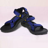 雪松RAN(CEDAR)款SH001寶藍男女鞋情侶鞋專櫃正品防水防滑厚真牛皮戶外鞋露營鞋徒步鞋休閒鞋