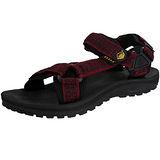 雪松RAN(CEDAR)款518紅黑男女鞋情侶鞋專櫃正品防水防滑厚真牛皮戶外鞋露營鞋徒步鞋休閒鞋JHS杰恆社