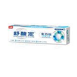 舒酸定全方位防護牙膏100g