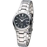 精工 SEIKO Solar 經典之選 時尚腕錶 V137-0AX0D SUT141P1