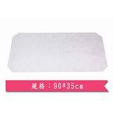 上宜 PP板-白色(90*35cm)