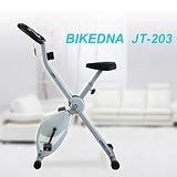 BIKEDNA JT-203 經典加強款 八段式磁控健身車