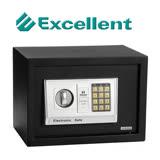 阿波羅e世紀-迷你電子密碼型保險箱EA25P