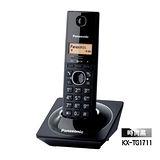 Panasonic 國際牌精緻水晶面板時尚新型DECT無線電話KX-TG1711