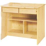 Bernice - 加拿大松木小書桌