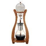 Tiamo #22 竹 冰滴咖啡組10人份(1200ml) HG6333