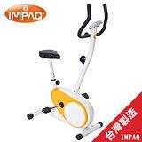 IMPAQ英沛克 立式健身車 GS-U1595 室內腳踏車/飛輪/健康瘦身/超特價賣完為止