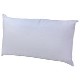 【蒙娜麗莎】寬70x長42x高20/cm(扎實中高型枕)美式暢銷棉枕-枕心-1入組