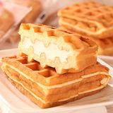 【一期一會】奶油鬆餅(12入)(含運)