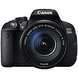 Canon EOS 700D 18-135mm STM 旅遊鏡組(中文平輸)-加送32G記憶卡+副廠鋰電池+單眼包+減壓背帶+快門線+多功能讀卡機+強力大吹球+數位清潔液+拭鏡布+硬式保護貼