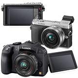 Kamera for Panasonic G6/GM1/GX7 螢幕保護貼