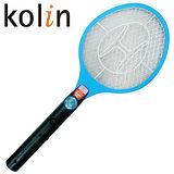 KOLIN歌林 三層/充電式/LED電蚊拍(KEM-T118)