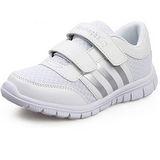 【Hostingbaby小寶當家】X2352白色童鞋女童運動鞋春秋2014新款網面兒童白色運動鞋男童鞋子