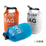 PUSH!戶外休閒用品水上運動防水小型漂流袋3C隨身物品袋