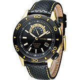 SEIKO 精工皇者之聲限量機械腕錶 4R37-00V0K SSA188J1