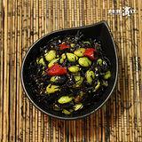 【母親節任選】毛豆洋栖菜1包(200g/包)