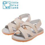 【littlebluelamb】SQ系列涼鞋LI157