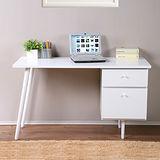 《C&B》歐伊姆北歐風格四尺造型書桌
