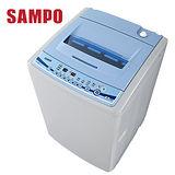 SAMPO聲寶11公斤變頻單槽洗衣機ES-BD119F(G1) 送安裝