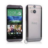 透明殼專家 HTC M8 0.5mm 超薄 抗刮 高透光保護殼