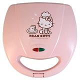 Hello Kitty三明治機OT-528K
