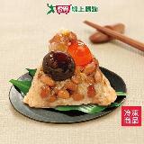 福源蛋黃香菇花生肉粽6粒/包(190g±10%/粒)