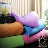 [輕鬆睡-EzTek]薄墊專用吸濕排汗布套(6.7.8)-單人