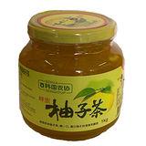 韓國農協蜂蜜柚子茶70%果肉1kg/罐