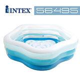 【INTEX】海洋充氣球池 (56495)