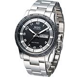 美度 MIDO Multifort系列時尚機械腕錶 M0184301106200