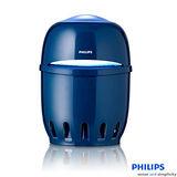 【飛利浦PHILIPS】22W 吸入式捕蚊燈 F600B (藍)