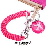 M Square 多功能防盜繩
