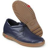 (201405新品)休閒系列90044牛筋底軟面6.0cm增高GOG高哥隱形增高鞋內增高鞋