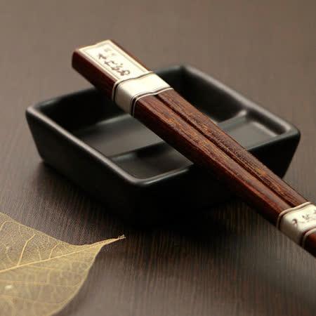 JoyLife 黑鐵木筷10雙組
