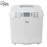 [促銷] Hiles DC直流變頻全自動製麵包機 HE-1182 送隔熱手套+料理秤