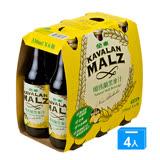 金車噶瑪蘭黑麥汁檸檬330ML*24入/箱