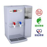 [賀眾牌]溫熱開飲機UW-352BG-1