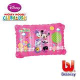 (購物車)《購犀利》美國品牌【Disney】迪士尼米妮黛西充氣枕頭、午休枕