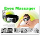 【購買送計步器】舒眼立康POWER EYES新型二代眼部按摩器KN-800A