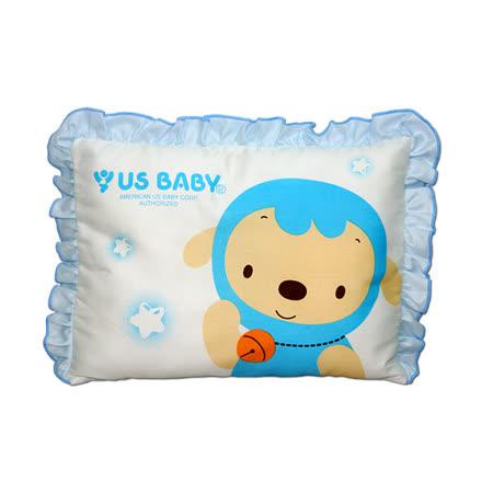 優生綿羊嬰兒枕(粉) -friDay購物 x GoHappy