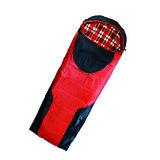 法蘭絨纖維睡袋