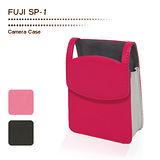 手工皮套 For FUJI SP-1 印相機 (一件式)